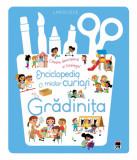 Enciclopedia micilor curiosi: Gradinita, Larousse