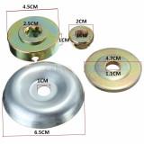Set accesorii cap trimmer (4 elemente ), China