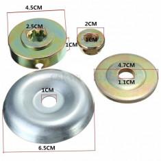 Set accesorii cap trimmer (4 elemente )
