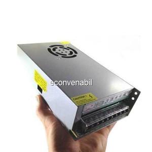 Sursa de alimentare in comutatie 12V 20A cu Ventilator SPD240W