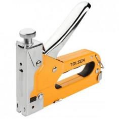 Capsator cu 3 directii pentru conditii dificile 4-14 mm profesional