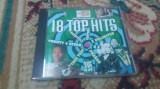 CD 18 TOP HITS VOL 2 ORIGINAL