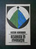 VICTOR KERNBACH - BISERICA IN INVOLUTIE