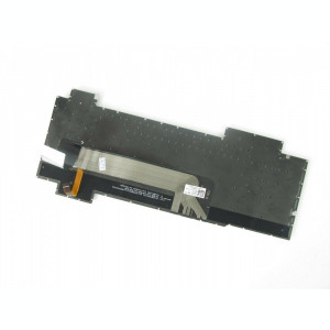 Tastatura laptop Asus ROG Strix GL703VD us iluminata