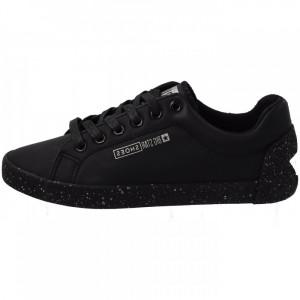 Adidasi dama, din textil, Big Star, AA274A008-01-133, negru