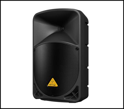 B112 MP3-Boxa Activa-Behringer foto