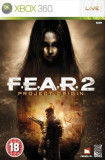 Fear 2 Project Origin XB360