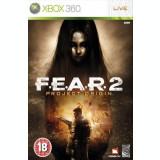 Fear 2 Project Origin XB360