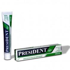 Pasta de dinti PresiDent Classic pentru uz cotidian 50 ml