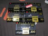 Casete audio Maxell XL II-S