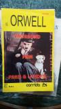 Vagabond prin Paris si Londra – G. Orwell
