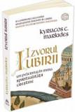 Cumpara ieftin Izvorul Iubirii - Un pelerinaj in inima spiritualitatii crestine/Kyriacos C. Markides