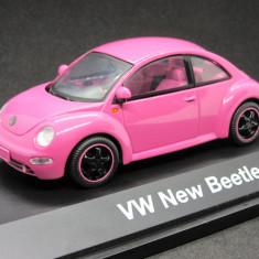Macheta Volkswagen New Beetle Schuco 1:43
