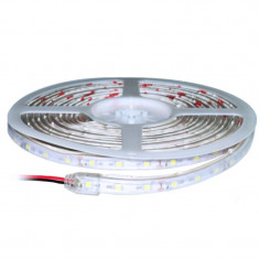 Banda Party cu 60 LED-uri SMD3528, 6000 K, IP20, rola 5 m