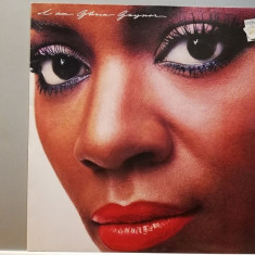 Gloria Gaynor – I Am (1984/Chrysalis - RCA/RFG) - Vinil/Vinyl/Impecabil(M-)