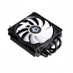 Cooler CPU ID-Cooling IS-40X, Ventilator 92mm, 4x Heatpipe-uri Cupru