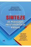 Sinteze de pedagogia invatamantului primar - Ion Albulescu, Horatiu Catalano