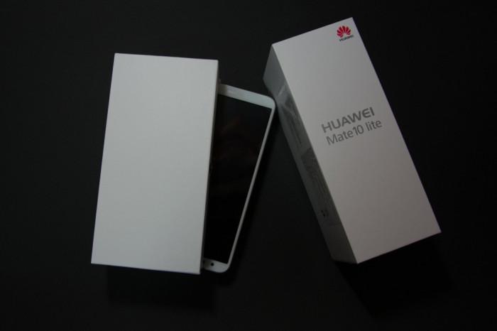 Huawei Mate 10 lite, Dual SIM, 64GB, 4G, Prestige Gold