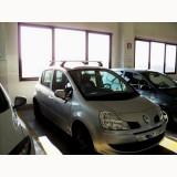Set bare transversale aluminiu Renault Grand Modus