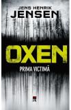 Oxen, prima victima - Jens Henrik Jensen