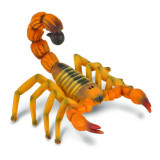 Figurina Scorpion Collecta, plastic cauciucat, 3 ani+