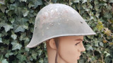 Casca model olandez, WW2