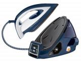 Statie de calcat Tefal GV9071E0, 2400 W (Alb/Albastru)