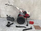Motocultor Honda 6,5 Hp
