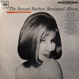 Cumpara ieftin VINIL  Barbra Streisand – The Second Barbra Streisand Album    - G  -