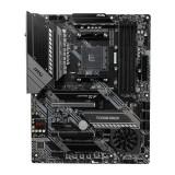 Placa de baza MSI MAG X570 TOMAHAWK WIFI AMD AM4 ATX