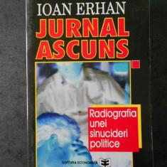 IOAN ERHAN - JURNAL ASCUNS