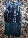 Lot 5 rochite pentru fetite, brand, 11-12 ani - OKAZIE, 10-11 ani, Multicolor