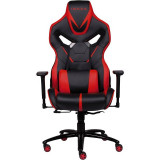 Scaun gaming Inaza Predator Black / Red