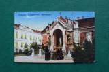 20ADE - Vedere - Carte postala - Timisoara - Piata Maria