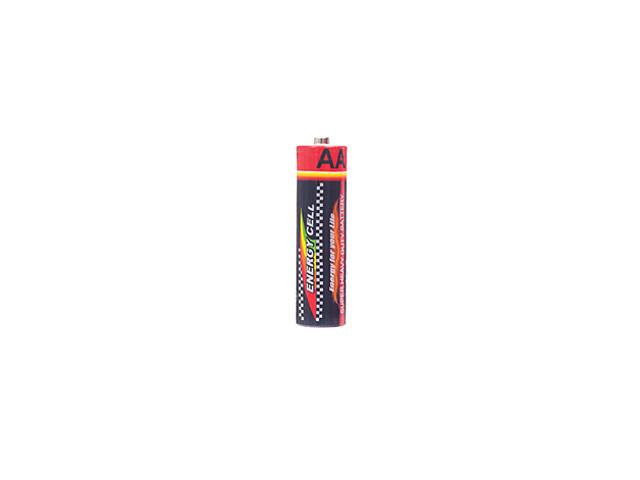 Baterie Alkalin R-6 AA Energy Cell