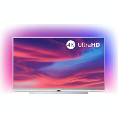 Televizor Philips LED Smart TV 43PUS7304/12 108cm Ultra HD 4K Silver