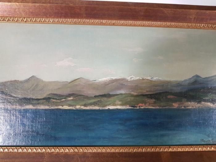 Tablou Elvețian