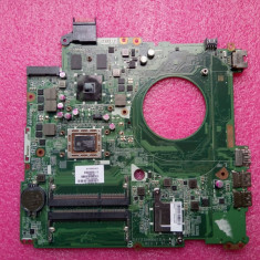Placa de baza Laptop Hp 17-F A10-5745M