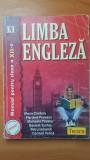 Limba engleza manual pentru clasa a XII-a- Elena Croitoru, Floriana Popescu