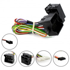 Cablu CAN-770/777 DEDICAT: BMW, Mercedes Brico DecoHome