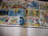 Neuitatele Basme Si Lumea Mirifica A Filmului - Almanah 1987-1988,BENZI DESENATE