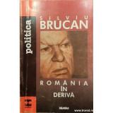 Romania in deriva, Silviu Brucan