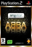 Joc PS2 Singstar Abba