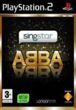Joc PS2 Singstar Abba