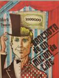 Bancnota de un milion de lire - Mark Twain