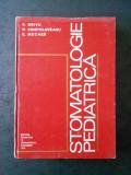 O. GRIVU - STOMATOLOGIE PEDIATRICA