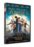 Mandrie, Prejudecata si Zombi / Pride and Prejudice and Zombies - DVD Mania Film, Sony
