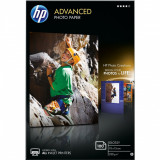 HP Advanced Glossy Photo Paper 250 g/m²-10 x 15 cm borderless/100 sht