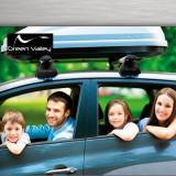 Bare portbagaj otel Opel Insigna