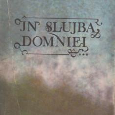 In slujba Domniei, Volumul al III-lea